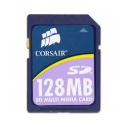 Corsair 128MB 40x Secure Digital