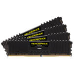 Corsair 32GB Vengeance LPX DDR4 3200MHz RAM/Memory Kit 4x 8GB