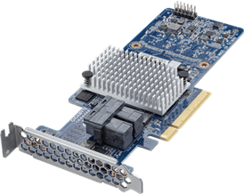 Broadcom SAS3108 H/W RAID Card (32-PD)