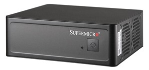 Supermicro SuperChassis -101IF