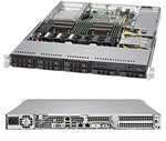 Supermicro SuperChassis 113AC2-605WB