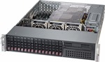 Supermicro SuperChassis 213AC-R920LPB