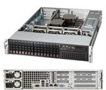 Supermicro SuperChassis 213AC-R920WB