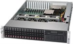 Supermicro SuperChassis 213XAC-R1K05LP