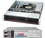 Supermicro SuperChassis-216BE1C4-R1K23LP