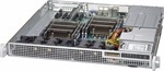 Supermicro SuperChassis 514-R400C