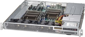 Supermicro SuperChassis 514-R407C