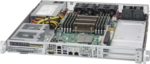 Supermicro SuperChassis 515-350