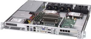 Supermicro SuperChassis 515-R407
