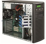Supermicro SuperChassis 732D3-1200B