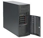 Supermicro SuperChassis 733T-450