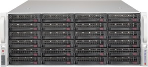 Supermicro SuperChassis 846BE2C-R1K03JBOD