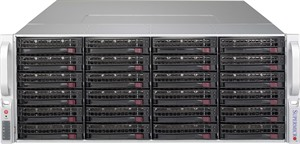 Supermicro SuperChassis 847BE2C-R1K28WB