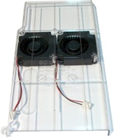 Supermicro Air Shroud for AMD Chipset With 2 Blower Fans