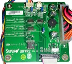 Supermicro Power Control Card