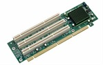 Supermicro 2U PCI-X Active Left Slot Riser Card