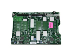 Supermicro SC742 SCA SCSI Backplane with SAF-TE