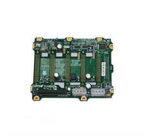 Supermicro SC942 SCA SCSI Backplane with SAF-TE