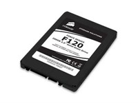 Corsair Force 120GB SSD
