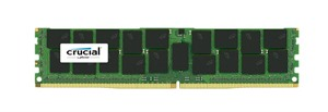 Crucial 32GB DDR4-2666 REGISTERED ECC MEM