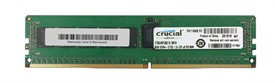 Crucial 8GB DDR4 -2133 1.2vDRx8 RDIMM288p *Not for Resale*