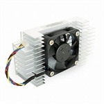 Coolermaster Heatsink and Fan