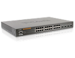 D-Link 24-Port 10/100/1000 Switch