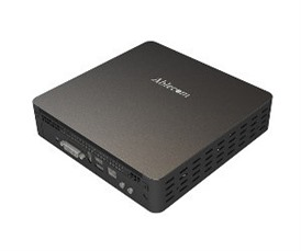 Ablecom AMD X86-based HDMI Digital Signage Player