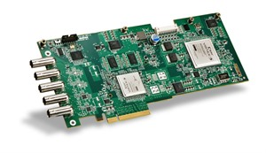 Matrox PCIE Card DSXLE3/04/500