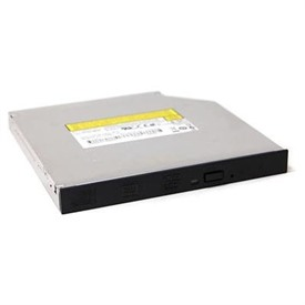 PHILIPS SLIM BLACK DVD-RW SATA DRIVE,HF,RoHS/REACH