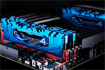 G.Skill Ripjaws 4 32GB (4 x 8GB) PC4-22400 / DDR4 2800 Mhz 1.25v