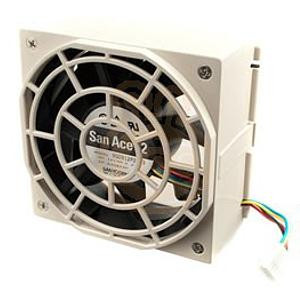 Supermicro FAN-0057L4 (92X32MM 4-PIN PWM FAN ASSEMBLY FOR M34 & M35)