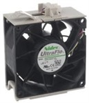 Supermicro Fan 4U, 92x92x38 mm, 5K RPM, 4-pin PWM w/ Housing for SC842