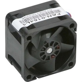 Supermicro 40x40x28 mm, 22.5K RPM, SC813MF Middle Cooling Fan,RoHS/REAC