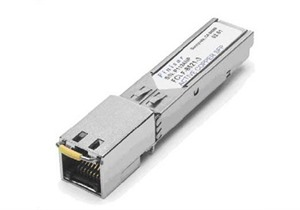 Finisar 1000BASE-T Copper SFP Transceiver