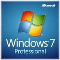 Microsoft Windows 7 Professional SP1 x64 OEM