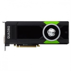[BV] NVIDIA PNY Quadro P5000 16GB GDDR5x PCIe 3.0 - Active Cooling
