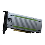NVIDIA Tesla T4 16GB GDDR6 PCIe 3.0-- Passive Cooling, Single Slot, 70w – Not for Resale