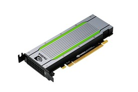 NVIDIA Tesla T4 16GB GDDR6 PCIe 3.0-- Passive Cooling, Single Slot, 70w