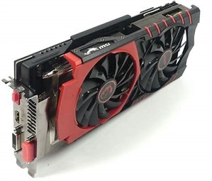 Gigabyte Radeon R9 390X G1 GAMING SOC AMD Graphics Card 8GB