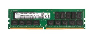 32GB (1x 32GB) Dual Rank x4 PC4-21300V-R (DDR4-2666) Registered CAS-19 Memory
