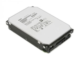 "Hitachi-HGST Ultrastar He8 8TB 3.5"" SAS 12Gb/s HDD"