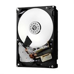 Hitachi HGST 4.0TB SATA 6Gb/s 7200 RPM, 64MB, 0F14688 512N