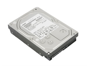 "HGST 3.5"" 4TB SATA 6Gb/s 7.2KRPM 128M 0F23090 512n Air (Aries KP)"