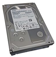 Hitachi 3.5IN 26.1MM 6000GB 128MB 7200RPM SATA 512E ULTRA ISE