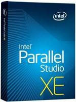 Intel Parallel Studio XE Professional Edition for C++ Linux - Floating Commercial 5 Seats for 3 Year