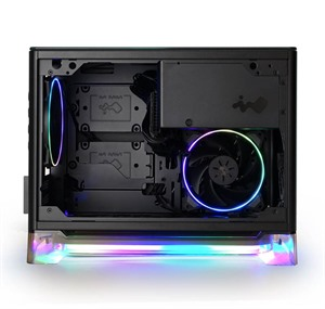 InWin A1 Plus Mini-ITX Chassis