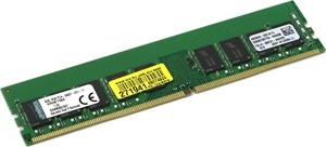 Kingston 8GB DDR4-2400 ECC Unbuffered