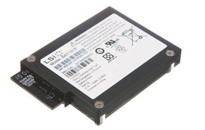 LSI MegaRAID LSIiBBU08 - RAID controller battery backup unit
