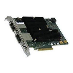 LSI MegaRAID SAS 9271-4i, 4-Port Int., 6Gb/s SATA+SAS, PCIe 3.0, 1GB DDRIII
